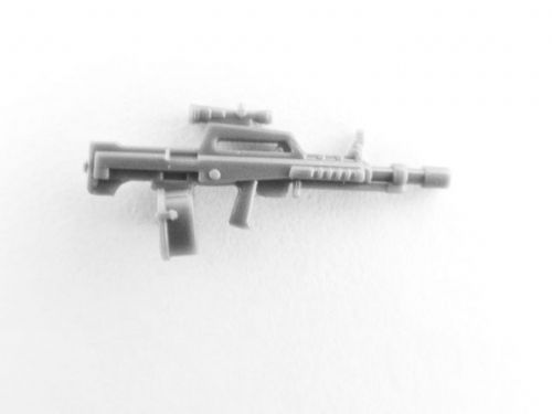 project z special ops weapon (m)